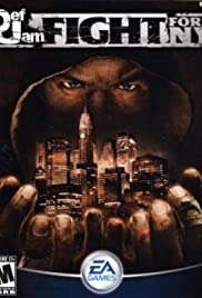 Def Jam: Fight for NY Poster