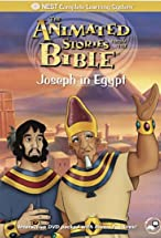 Primary image for Animated Stories from the Bible
