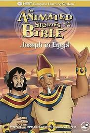 Joseph in Egypt Poster