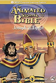 Primary photo for Animated Stories from the Bible
