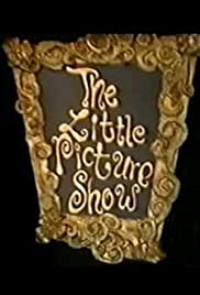 The Little Picture Show Poster