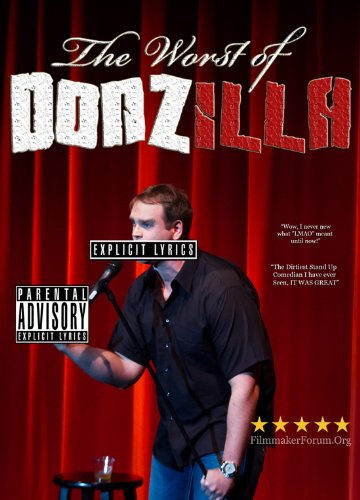 The Worst of Donzilla (2012)
