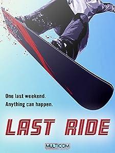 Last Ride USA