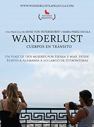 Wanderlust, female bodies in transit