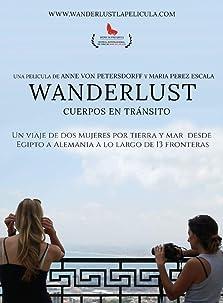 Wanderlust, female bodies in transit (2016)