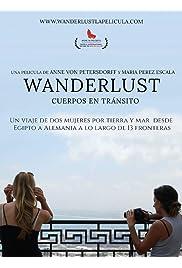 Wanderlust, female bodies in transit