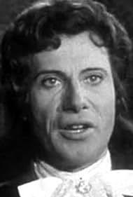 Jacques Destoop in Le chevalier d'Harmental (1966)