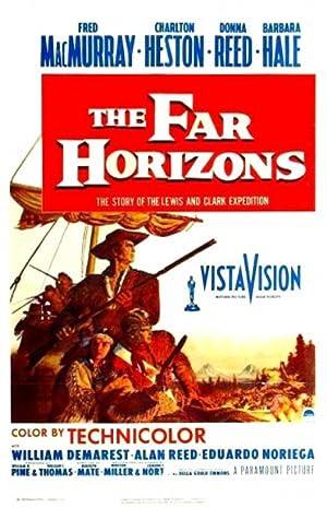 Where to stream The Far Horizons