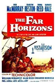 The Far Horizons Poster