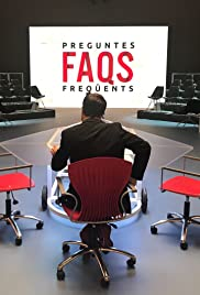 Preguntes freqüents Poster