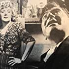 Robert Newton and Olive Sloane in Waterfront (1950)