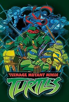 Teenage Mutant Ninja Turtles (2003–2010)