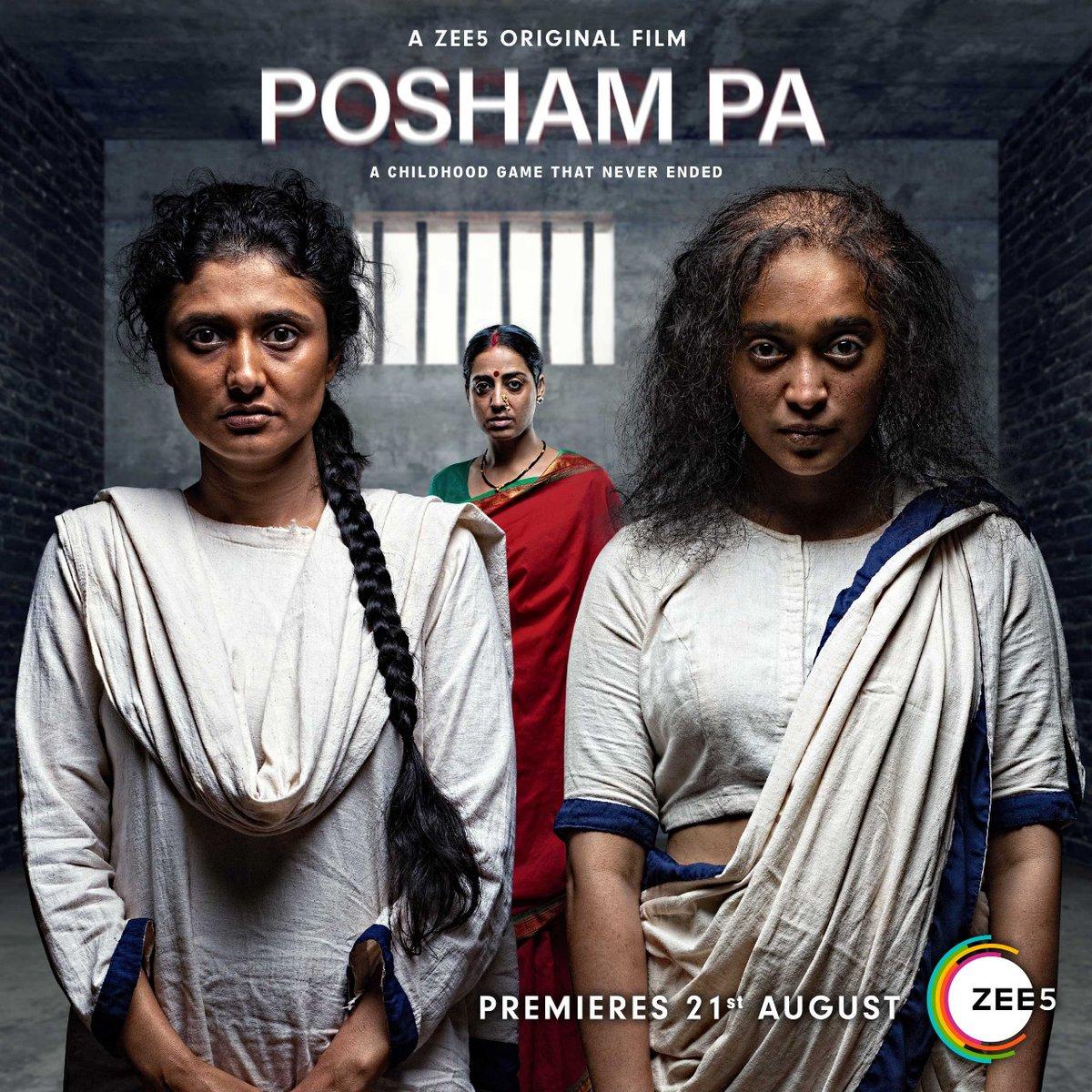 Posham Pa (TV Movie 2019) - IMDb