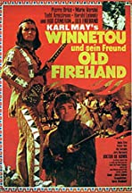 Winnetou and Old Firehand