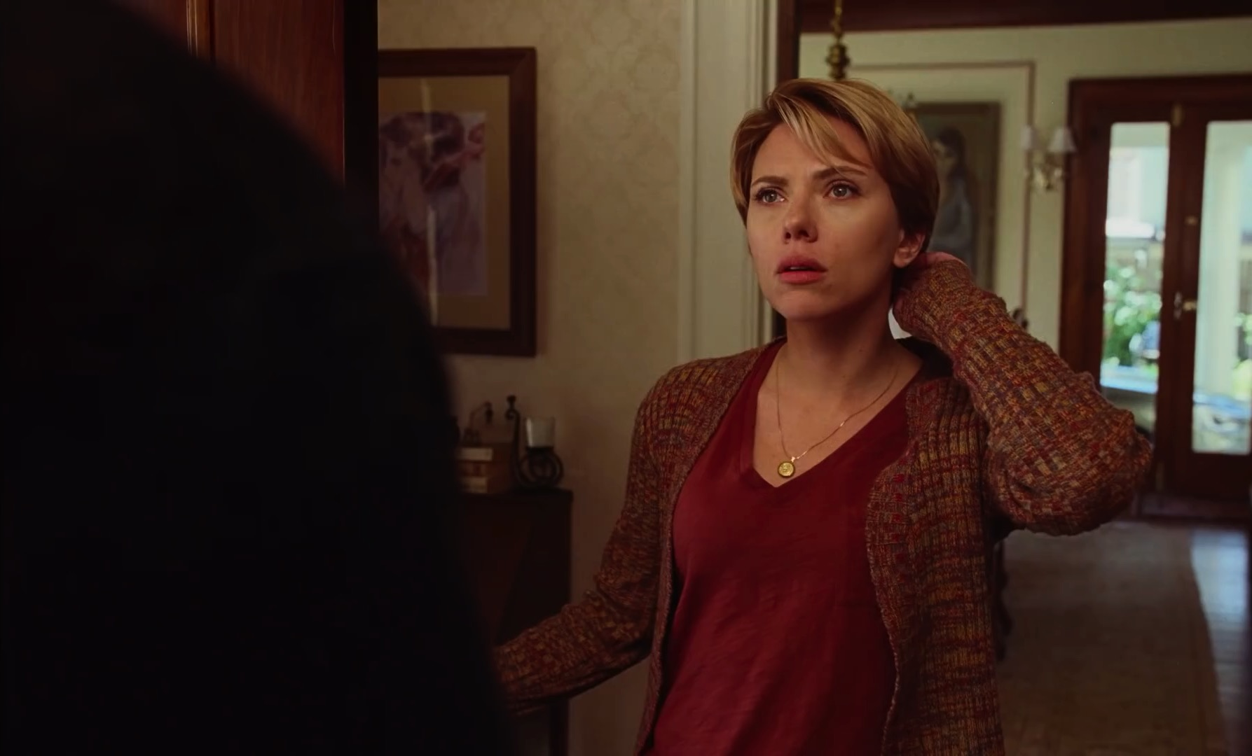 Scarlett Johansson in Marriage Story (2019)