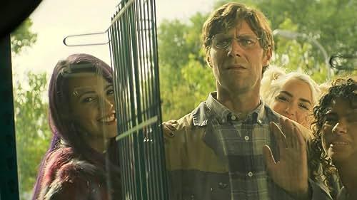 Sky Rojo: Season 2 (Dutch Trailer 1 Subtitled)