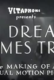 A Dream Comes True Poster
