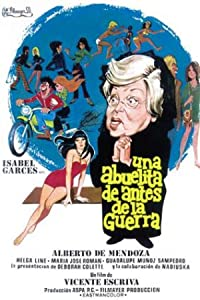 Downloading movies dvd ipad Una abuelita de antes de la guerra by none [4K