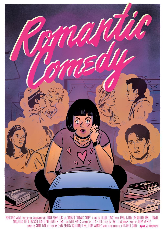 Romantic Comedy 2019 Imdb