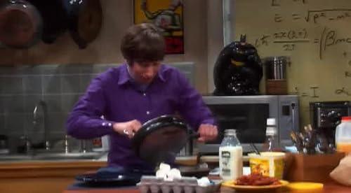 The Big Bang Theory: Clip 1