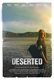 Deserted (2016) Full Movie Watch Online HD thumbnail
