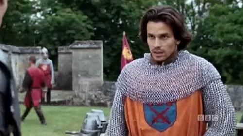 Merlin: Lancelot Presents Himself