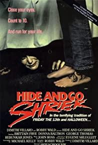 Primary photo for Hide and Go Shriek
