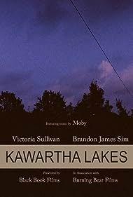 Matvey Stavitsky, Brandon James Sim, Victoria Sullivan, and Liam Farley in Kawartha Lakes (2015)