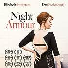 Gabriella Kovago in Night Armour (2014)