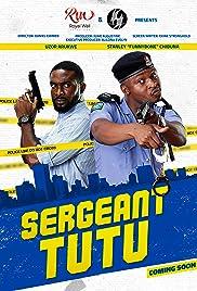 Sergeant Tutu Poster
