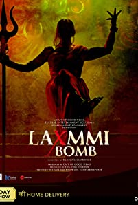 Akshay Kumar in Laxmmi Bomb (2020)