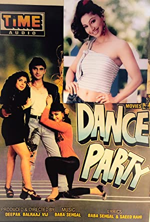 Dance Party movie, song and  lyrics