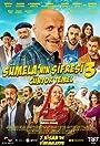 Sümela'nin Sifresi 3: Cünyor Temel
