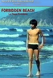 Playa prohibida Poster