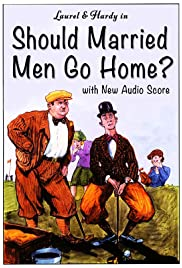 Should Married Men Go Home? Poster