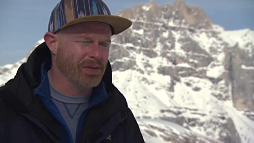 Running Wild With Bear Grylls: Jesse Tyler Ferguson Interview