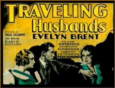 Traveling Husbands Howard Hawks