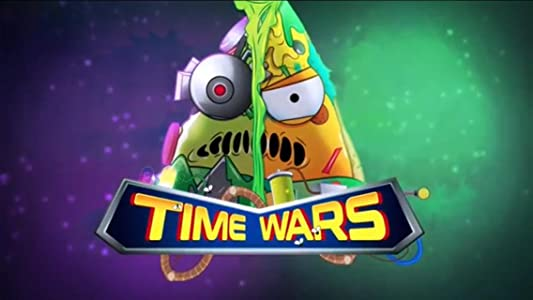 Watch for free The Grossery Gang: Time Wars by none [2k]