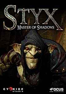 Movies 3gp 2018 download Styx: Master of Shadows [420p]