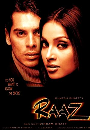 Vikram Bhatt Raaz Movie