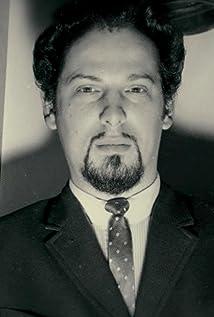 Anton LaVey Picture