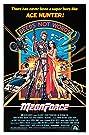Megaforce (1982) Poster