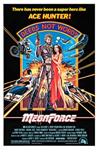 Primary photo for Megaforce