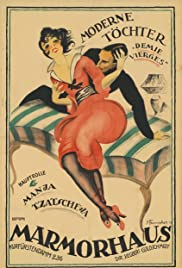 Moderne Töchter Poster