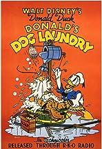 Donald's Dog Laundry