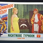 Gregory Gaye and Gloria Pall in Commando Cody: Sky Marshal of the Universe (1953)