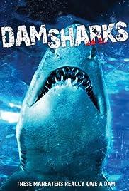 Filmas Ryklių užtvanka (2016)
