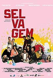 Selvagem Poster