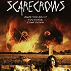 Stuart Stone, Marc Forand, Adam Rodness, Nick Montgomery, Maaor Ziv, Jamie Rise, Hannah Gordon, Mike Taylor, and Umed Amin in Scarecrows (2017)