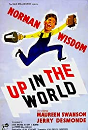 Up in the World (1956) Poster - Movie Forum, Cast, Reviews